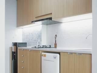 WPK Apartment Oleh byatelier Modern
