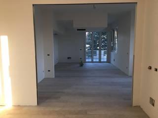 Ristrutturazione di un Appartamento a Busto Arsizio VA di Francesca Bruno