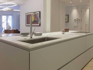 Muebles de Cocina Aries KitchenCabinets & shelves