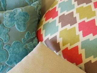 Almofadas Decorativas por PONTiLINHA