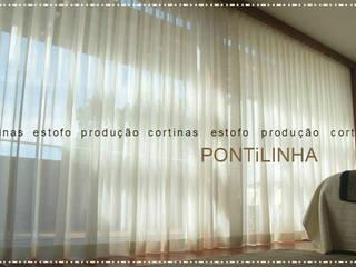 Cortinas de Onda por PONTiLINHA
