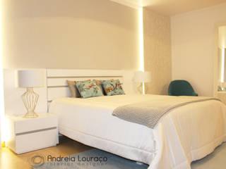 Andreia Louraço - Designer de Interiores (Email: andreialouraco@gmail.com) DormitoriosIluminación