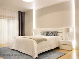 Andreia Louraço - Designer de Interiores (Email: andreialouraco@gmail.com) DormitoriosCamas y cabeceras