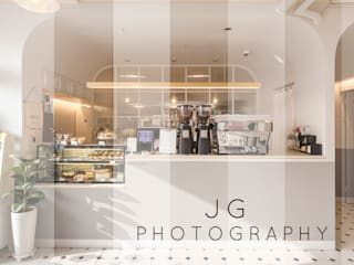 JG PHOTOGRAPHY Bar & Club moderni