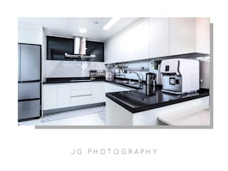 JG PHOTOGRAPHY Modern offices & stores