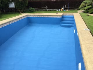 by Construccion piscinas Reyal osorno