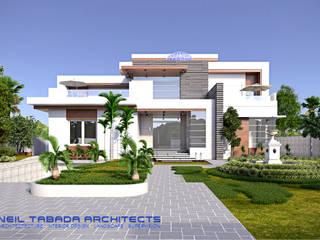 NEIL TABADA ARCHITECTS