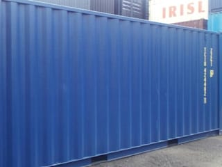 Industrial style event venues by CHS Container Taiwan Branch Industrial
