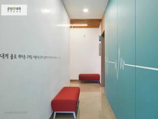 군산휴내과: 위아카이(wearekai)의  병원