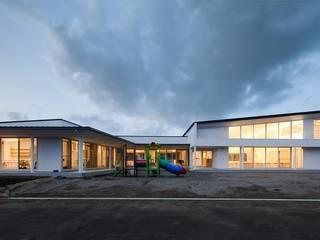 STaD(株式会社鈴木貴博建築設計事務所)의  주택