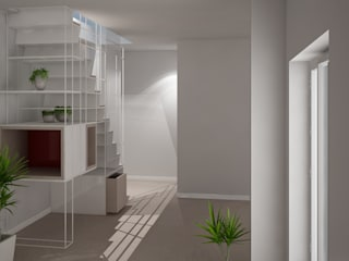 scala : Scale in stile  di Simone Fratta Architetto