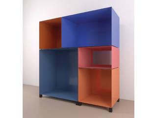 modern  by Studio Deusdara , Modern