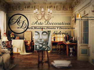 Arte Decoratvo의  빌라