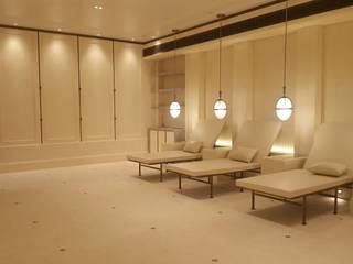 Lanesborough Hotel ( Hyde Park Corner ) Hôtels classiques par Decora Cement Classique