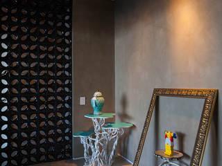 Flur & Diele von Nautilo Arquitetura & Gerenciamento
