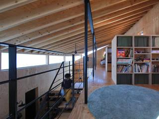 ㈱ライフ建築設計事務所 Stairs