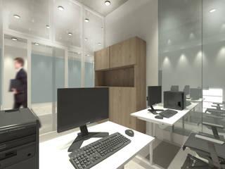 Bureau de style  par ARAT Design