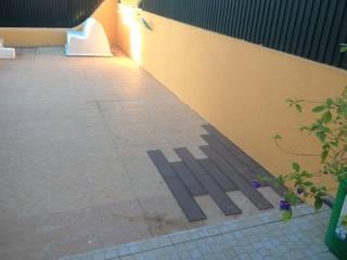 Aplicação de Deck por REMODELAÇÕES E PINTURAS - SÉRGIO SOARES