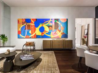 modern  by Artefacto Curitiba, Modern
