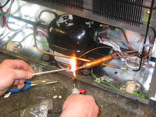 Residential and Commercial Appliance Repairs:   by Fridge Repairs Durban,