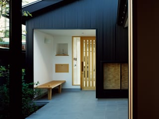 前田工務店의  목조 주택