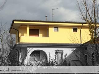 Sopraelevazioni, ampliamenti e restauri di EILAND Classico