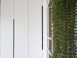 朝日 根據 樂沐室內設計有限公司 北歐風