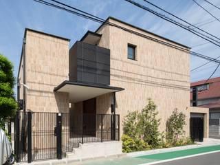 M-HOUSE 2016: 安藤貴昭建築設計事務所が手掛けた家です。