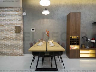 Bel Decor Modern dining room