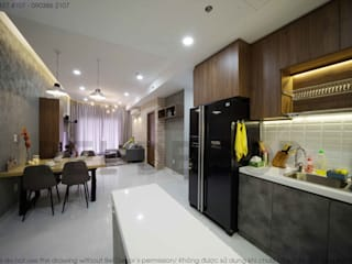 Bel Decor Kitchen units
