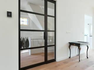 Project Naarden:   door Skygate - Betaalbare stalen binnendeur