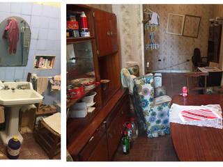 Reformadisimo ในครัวเรือนที่เก็บของ