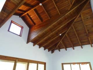 por Casas y cabañas de Madera -GRUPO CONSTRUCTOR RIO DORADO (MRD-TADPYC)