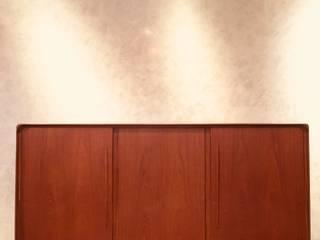 Danish Teak Sideboard / 丹麥柚木老件邊櫃:   by 北歐觀點老件家具專賣店