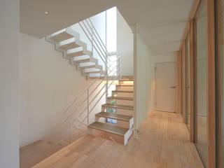 FSM: アトリエモノゴト 一級建築士事務所が手掛けた階段です。