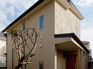 杉並の家: 小町建築設計事務所が手掛けた家です。,