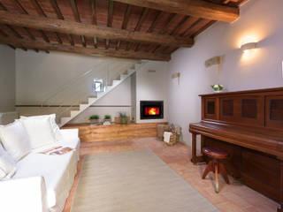 by MAURRI + PALAI architetti,