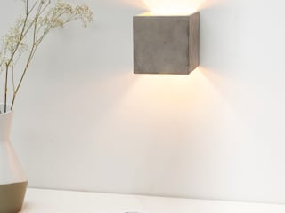 Serie B Wall light :   by IQ Furniture