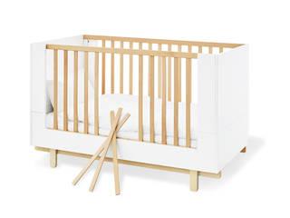 Kinderbett Boks von Pinolino - kindermoebel.cc ❤:   von Piratenkiste Konstanz
