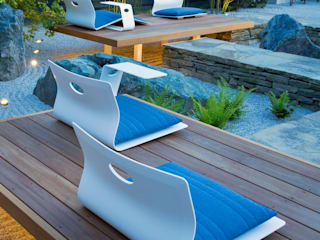 Landscape design and build Jardines de estilo moderno de MyLandscapes Garden Design Moderno