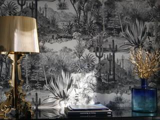 modern  by Olivier Francheteau, Modern
