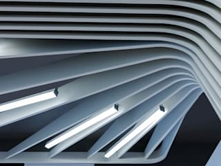 by Nomad Office Architects 覓 見 建 築 設 計 工 作 室 Minimalist