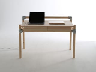 CONSENTABLE Study/officeDesks Gỗ Wood effect