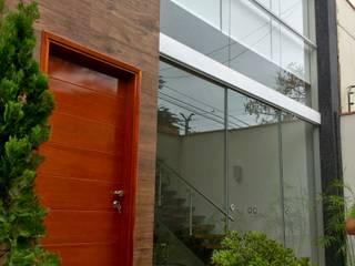 Vivienda Jacaranda - Arquitectura y Diseño Interior: Anexos de estilo  por EPG  Studio