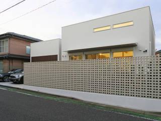 Houses by 田所裕樹建築設計事務所