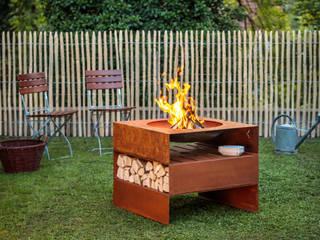 light-my-fire:  Garten von keilbach designprodukte