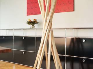 marilyn:  Ankleidezimmer von keilbach designprodukte