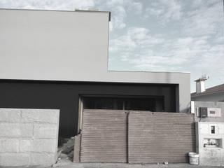 Em construção/VistaFrente:   por ORMIGON /// ARQUITETURA