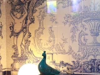 Quinta das Cardosas:   por IMARTE, atelier,Mediterrânico