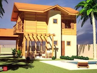 Casas  por G . Arqui - Arquitetura e Interiores